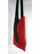Krawattenzwang Rot
